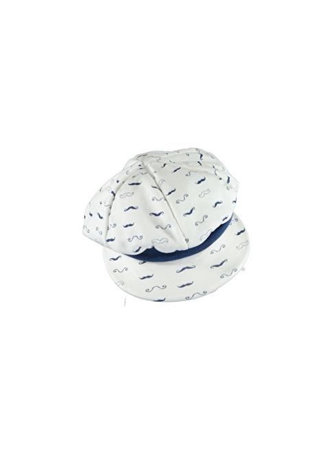 Baby Corner Şapka Lacivert